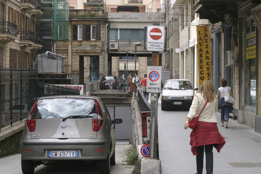 Essay On Streets